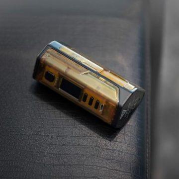Lost Vape – Drone Bf Dna250c Squonk Box Mod – 8ml