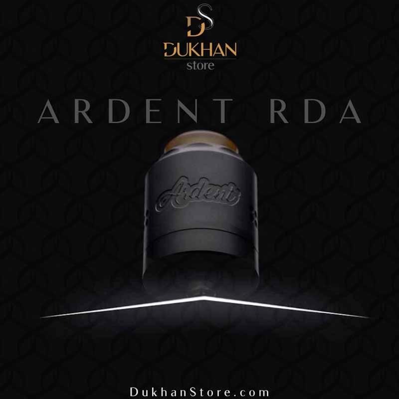 TimesVape - Ardent Rda (27mm)