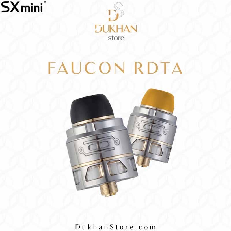 SXMini - Faucon 24mm RDTA