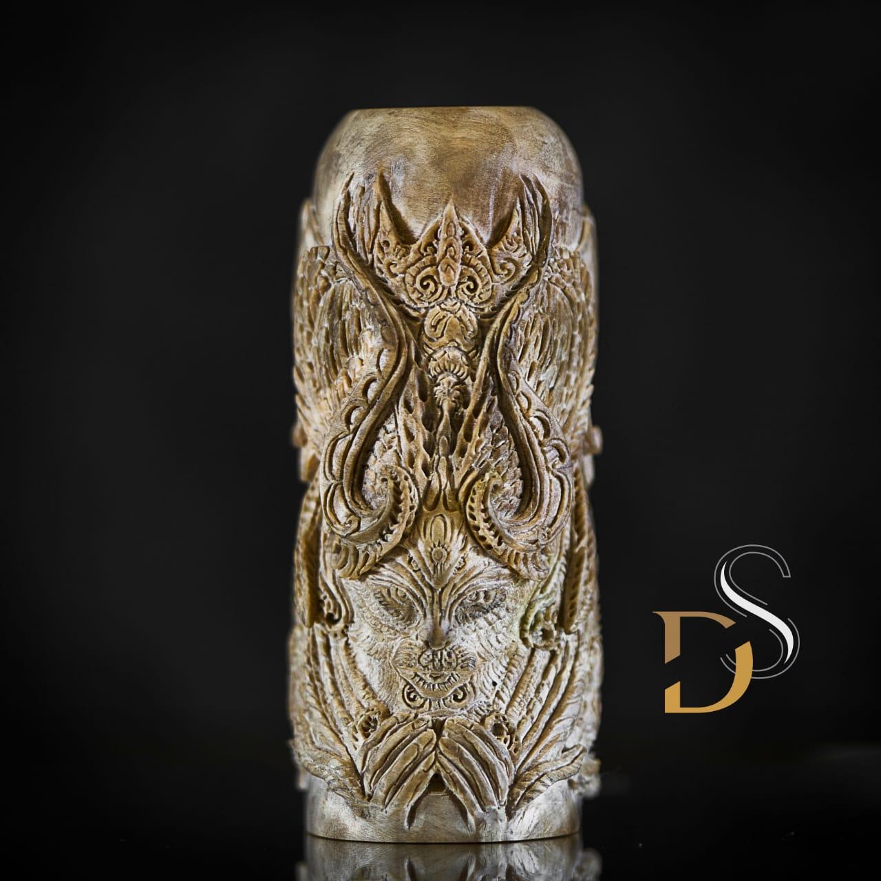 Raksasa - Temple Edition - DNA75