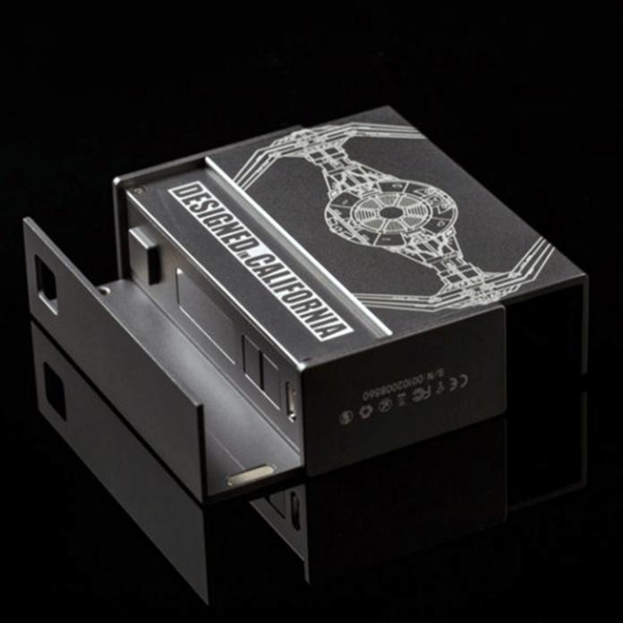 USV-L - 75W Box Mod