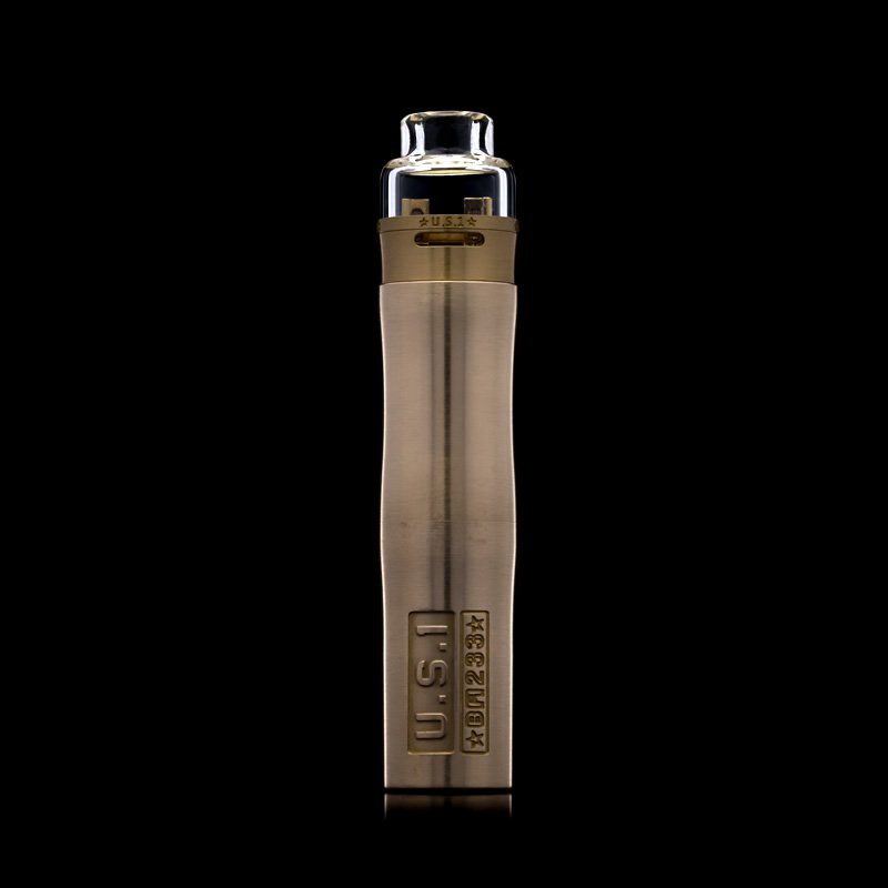 US.1 Mech Mod - TRINITY GLASS (USA)