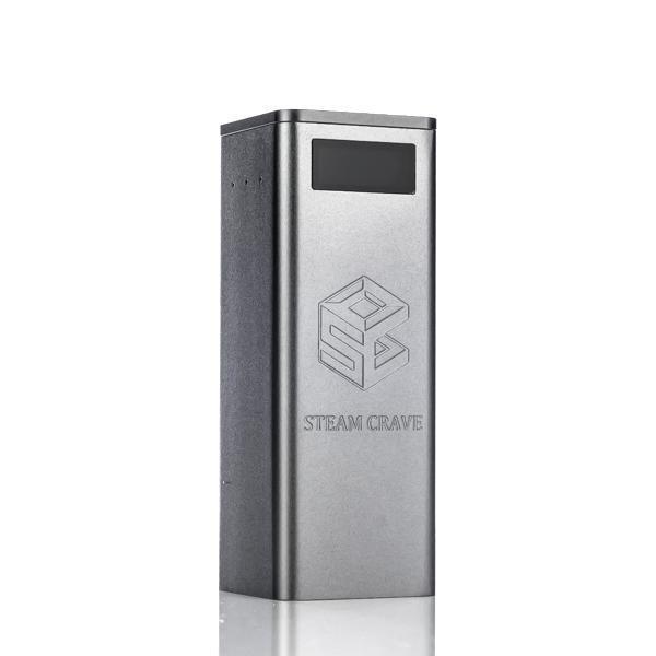 ستيم كرايف- جهاز تيتان رباعي البطاريات مثالي للتانكات الضخمة