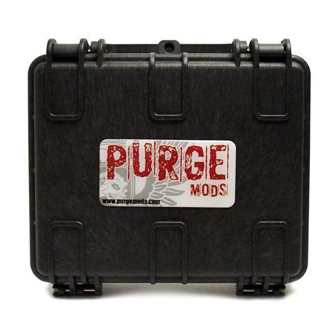 Purge - The Back to Basics V3 (COPPER)