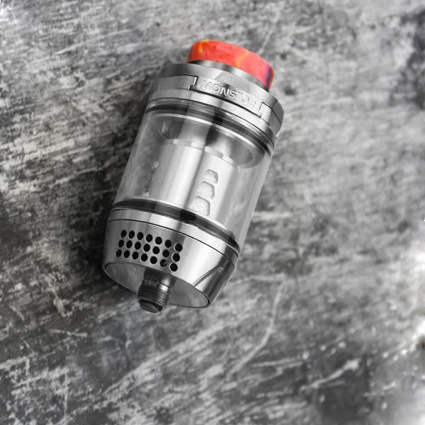 Blitz - Monstor Subohm Tank 4.5ml