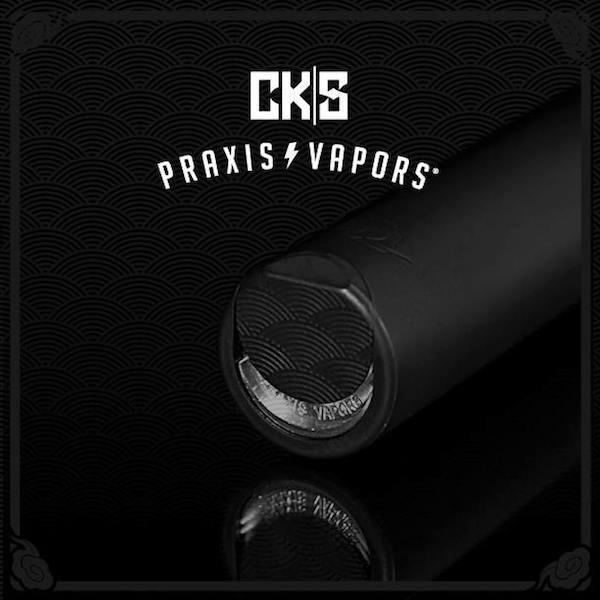 سي كي إس- جهاز ميكانيك PRAXIS