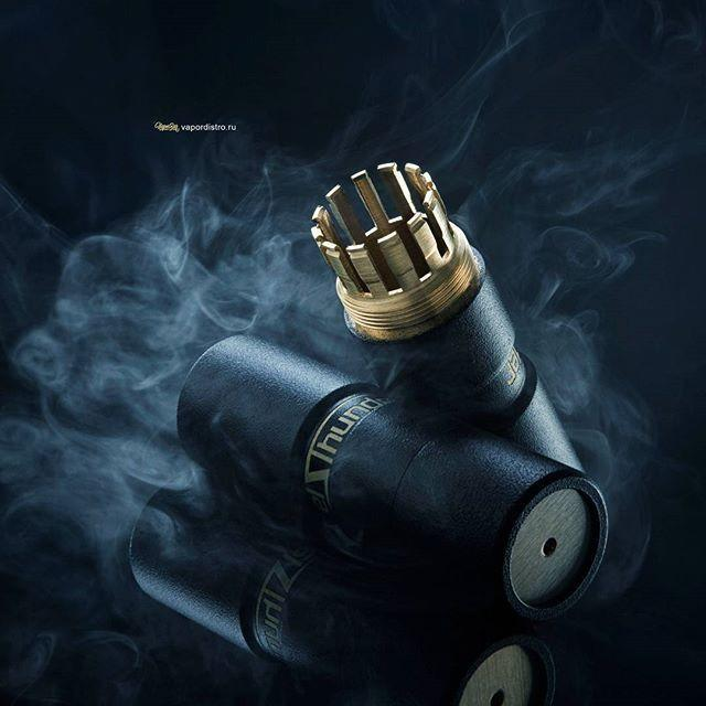El Thunder Mod - Viva La Cloud -18650
