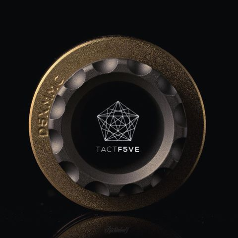 DISTRICT F5VE - TACTF5VE TYPE 2
