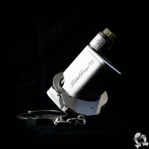 دفيانت ديزاينز- جهاز ميكانيك سكوانك ببطاريتين او ثلاث