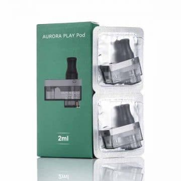 Vaporesso – Aurora Play Replacement Pods