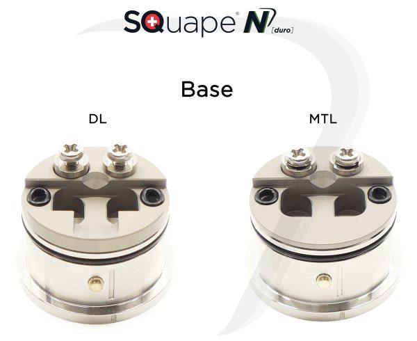 SQuape - N[duro] Base