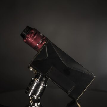 أوبتيموم مودز-  ميكانيكل بوكس مود- جوتي