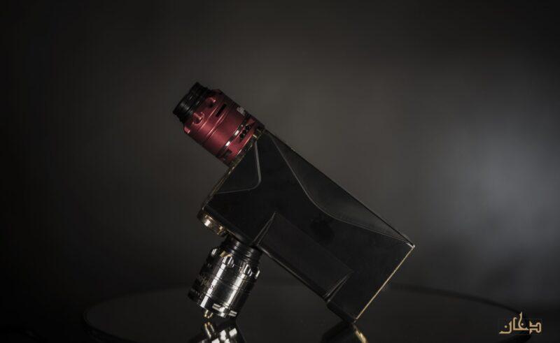 Optimum Mods- Guti Series V2
