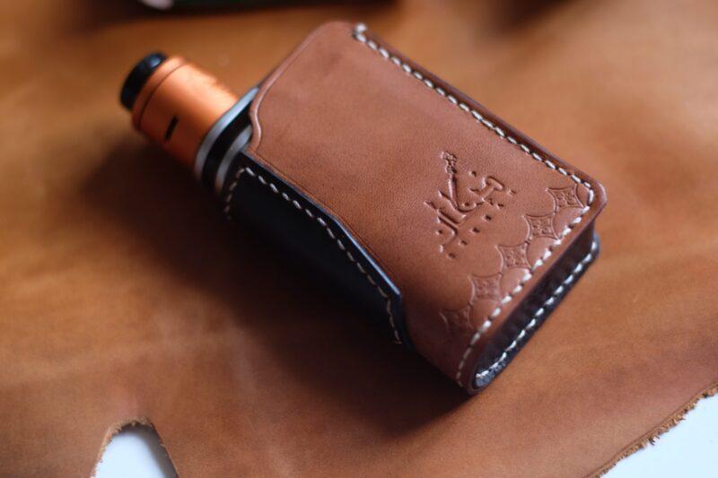 Egoism - Genuine Leather (Paranormal)Case