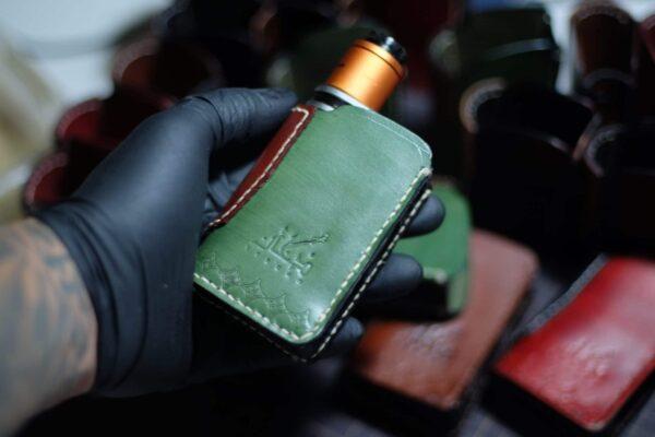 Egoism - Genuine Leather (Paranormal) Case