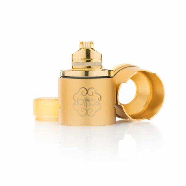 دوت مود- دريبر دوت ار دي ايه بالشعار الذهبي (24mm)