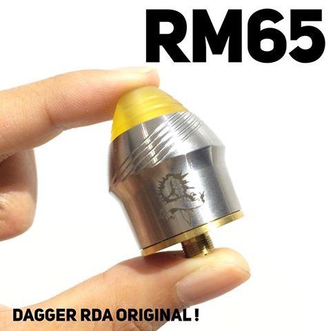 Engeston - Dagger RDA