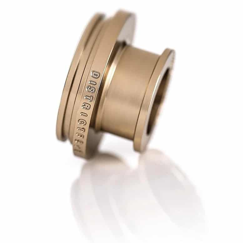 DISTRICT F5VE - THE CHUBBY KUPCAKE 24MM