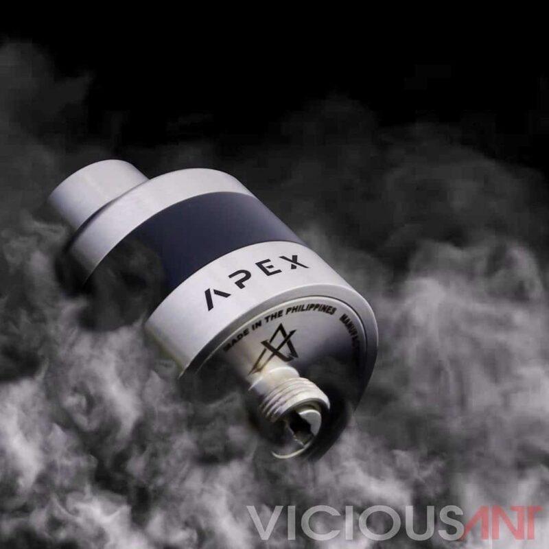 AV - The APEX RDA