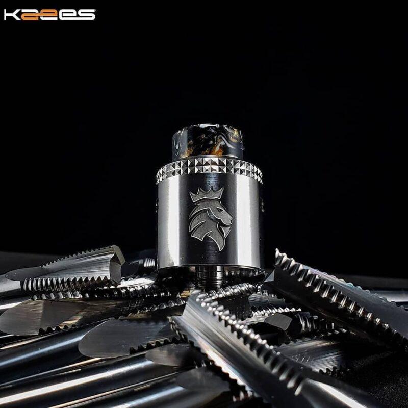 KAEES- ALEXANDER RDA (24mm)
