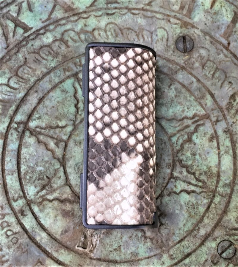 THERION BATTERY COVERS