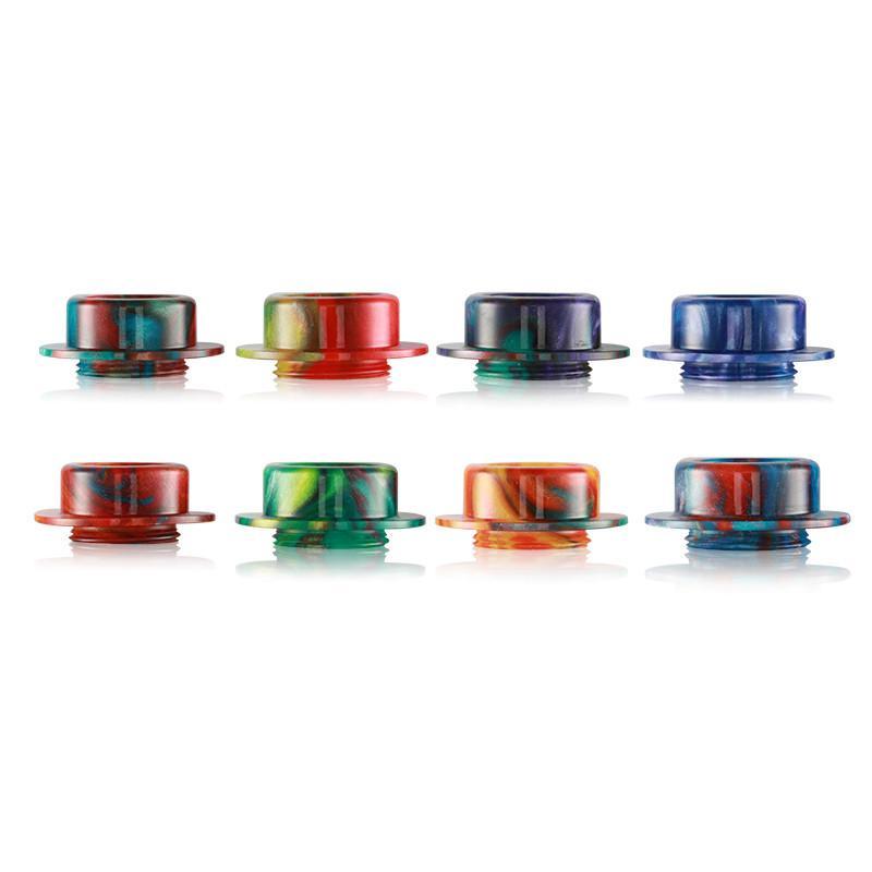 Vgod top cap resin drip tip - CHINAYE