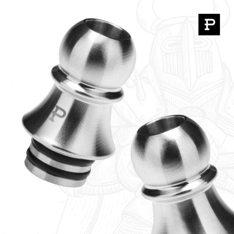 KIZOKU - Chess Series 510 Drip Tip (6pcs-Set)