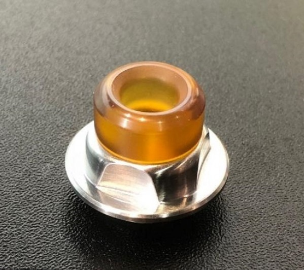 Kayfun 5^2 - 810 Topcap