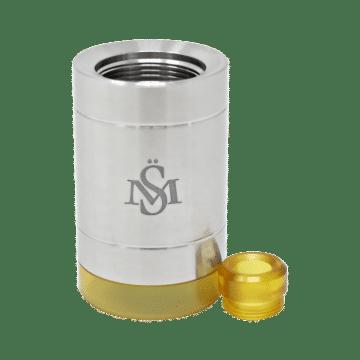 Kayfun 5^2 – Pei Tank Kit