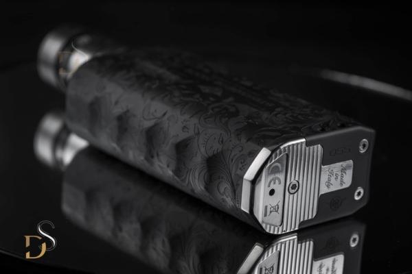 سترينجرز مودز - مينيوتا٢١ - جهاز منظم بشريحة ديكودز - إصدار محدود