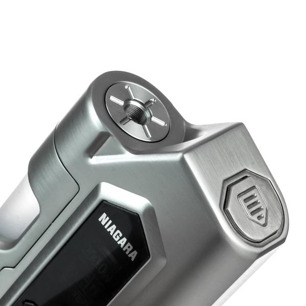 Nikola - Niagara 200W VW Squonk Box Mod