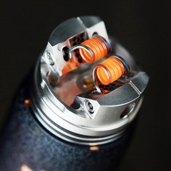 THC - Tauren RDA 24mm