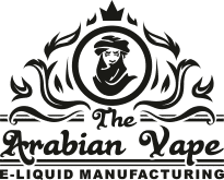 Arabian Vape- Berry Zone (60ML) 3mg