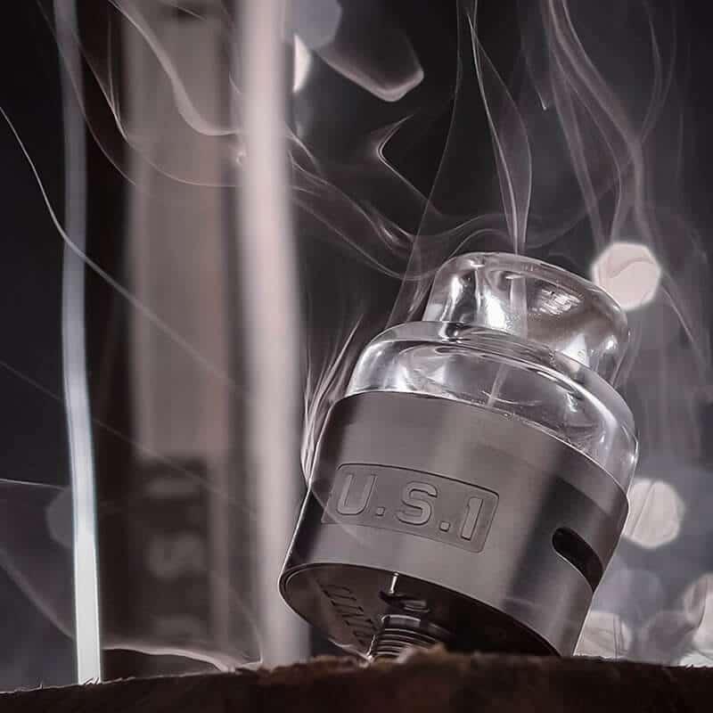 يو إس ون - دربر v2 ٢٤ ملم