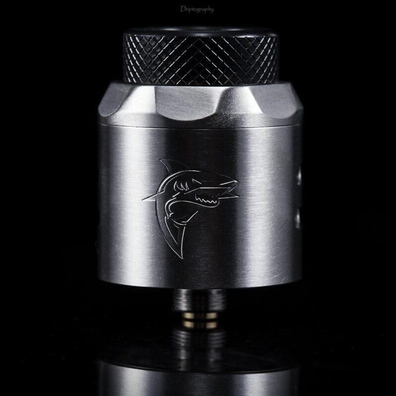 Apex RDA 25mm - TimesVape