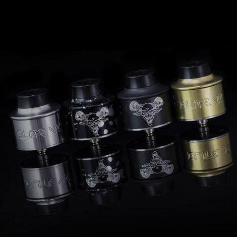 Immortal Modz- Elite RDA V3 - 28.5mm