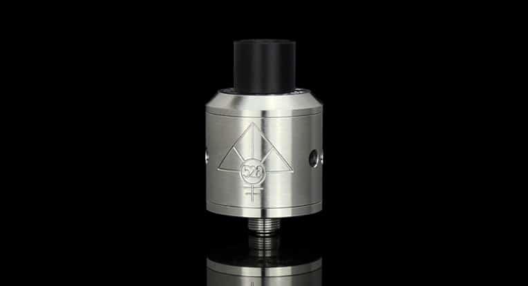 Legacy - Authentic GOON RDA - 24mm