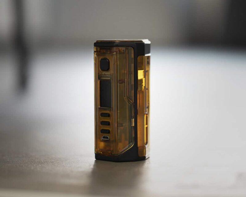 Lost Vape - Drone BF DNA250C Squonk Box Mod - 8ml