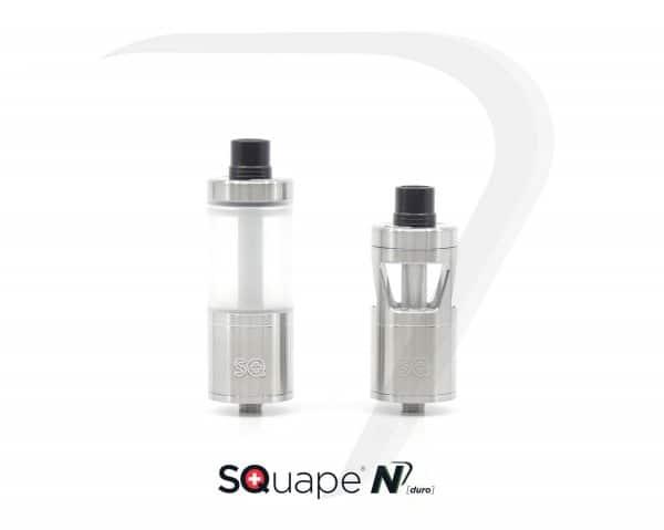 SQuape - N[duro] - Maxi Kit 10.2ml