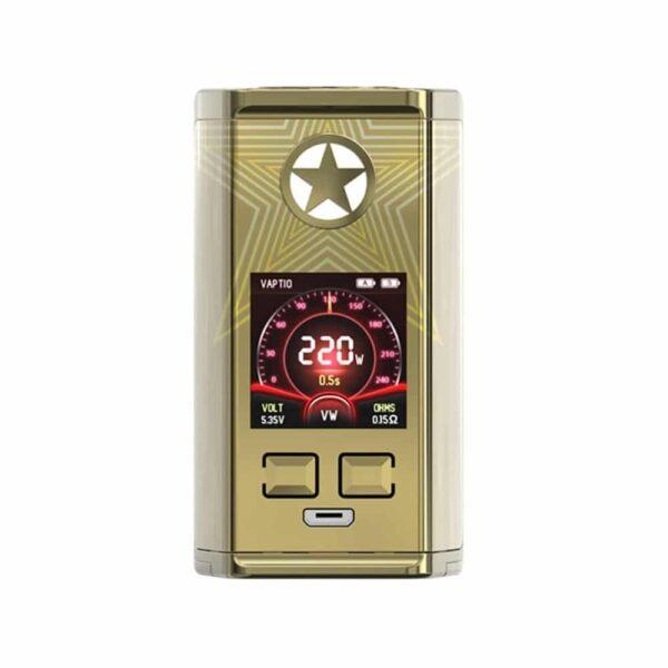 فابتيو - جهاز الكابتن ٢٢٠ واط