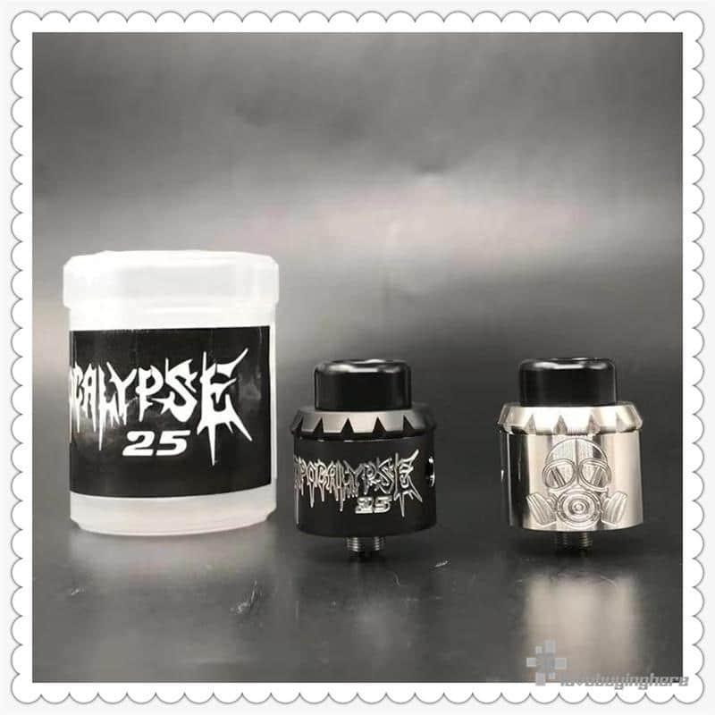 Apocalypse RDA 25MM V1