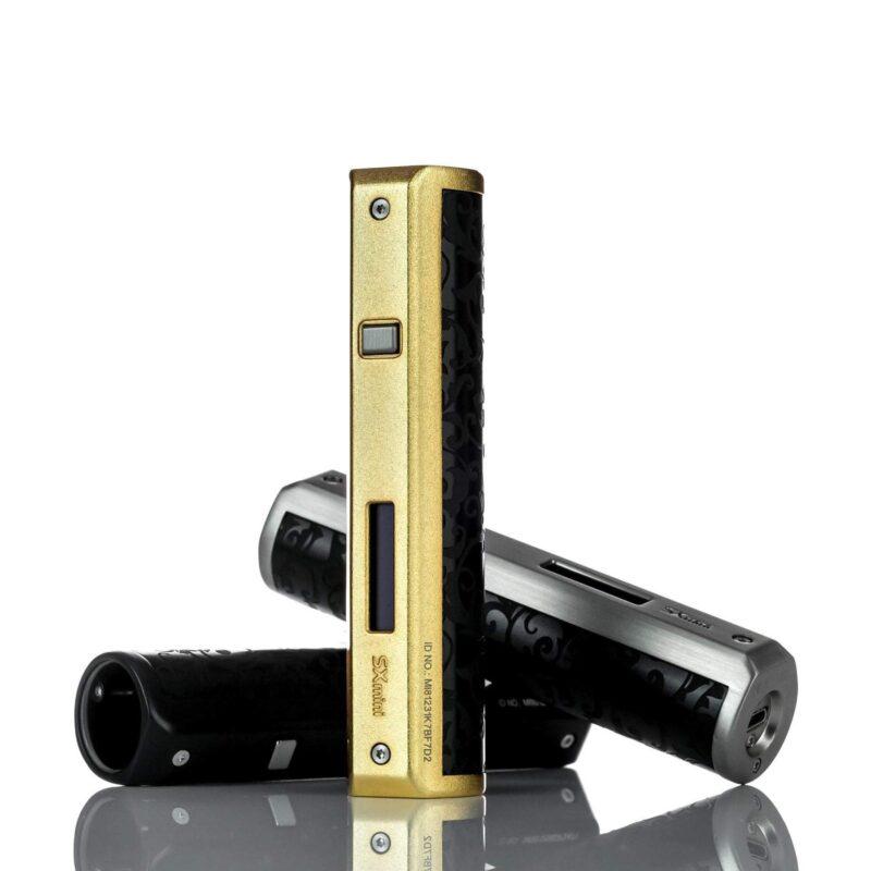 إس إكس ميني - مي كلاس جهاز سحبة السيجارة
