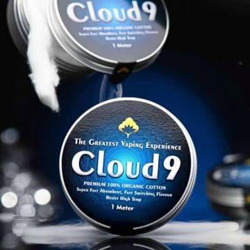 Cloud 9 – Premium Wicking Cotton
