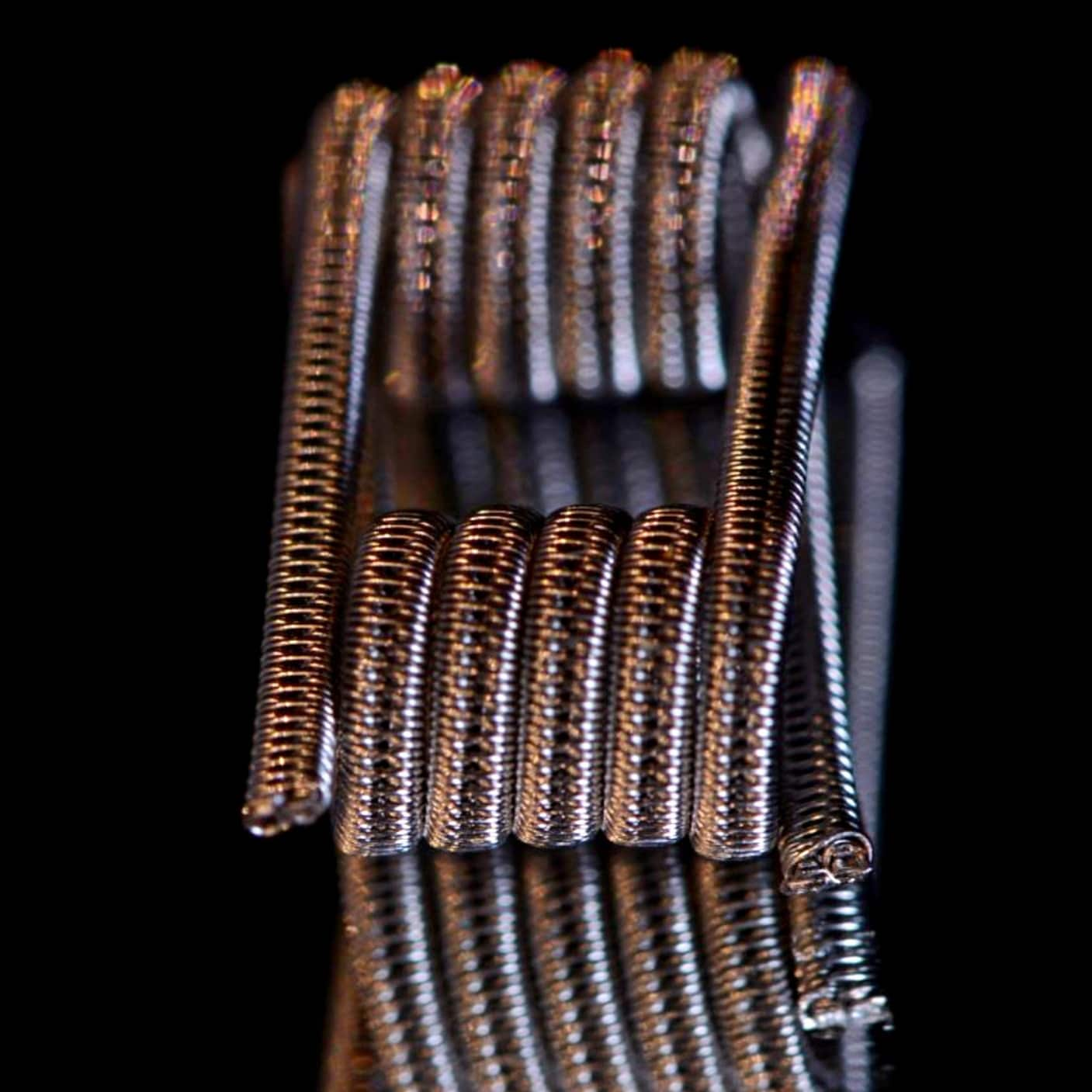 PRof Coils - Staggered 0.15ohm