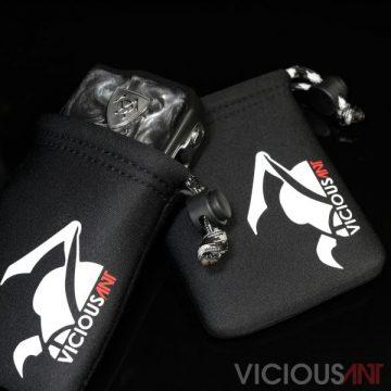 Vicious Ant – Pouch Bag Von