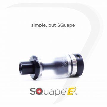 Squape® E[c] 5.0ml Rta, We Deck