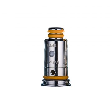 Geekvape – G Coil St 0.6 Ohm For Aegis Pod 5pcs