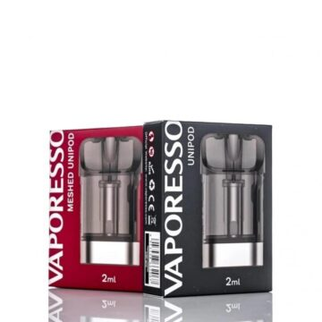 Vaporesso – Xtra Pod 2ml 2pcs