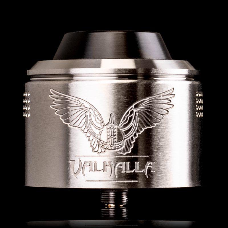 Vaperz Cloud - Valhalla v2, 40mm