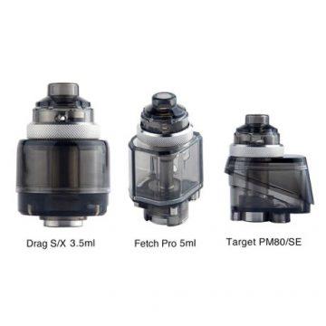 Vxv – Rdta Pod For Drag S/x/fetch Pro/target Pm80/target Pm80 Se